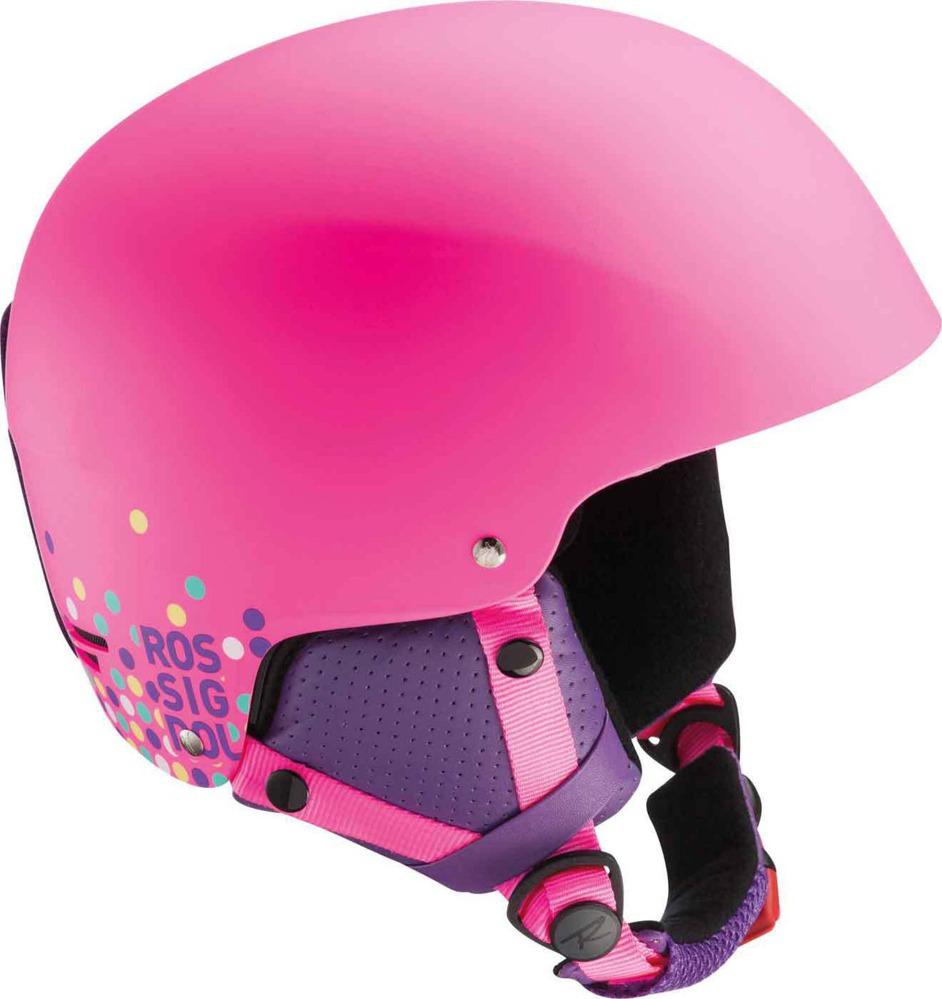 dětská přilba Rossignol Sparky Pink 4b6fe516824