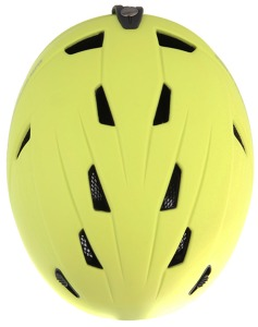 přilba Axon Elite Yellow